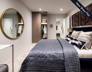 XY Show Home, The Camden Collection
